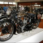 1927 Brough Superior SS100….!!!