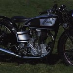 1932 Norton International…!!!