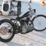1936 Crocker V-Twin…