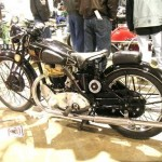 1938 Rudge Ulster…. !!!!