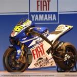 MotoGP – Yamaha YZR-M1…!!!
