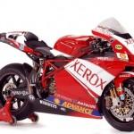 Ducati 999F07 Testastretta…!!!