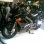 Di PRJ…., Ada apa dengan Ninja 250 ???