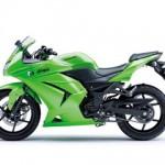 New Ninja 250R, gebrakan baru dari Kawasaki…!!!