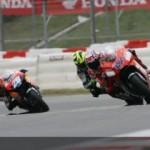 MotoGP @ Catalunya, Drama yang Menegangkan…!!!