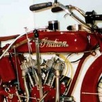 Serba-Serbi Motor Classic,… 1918 Indian Powerplus…!!!