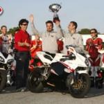 MV Agusta F4 R 312.. raih Master Bike 2007…!!!