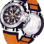 Tissot Watch, Nicky Hayden Limited Edition…!!!