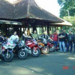 Speed Touring… ke Puncak..!!!