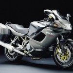 Ducati ST4S… cocok neh buat Touring…!!!