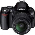 Nikon D40X… Best Buy laaaagh…!!!