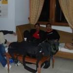 Touring ke Panti Asuhan, one of Moge'erz Social Responsibilitiez…!!! (Bagian I)