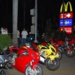 Vendetta Moto,… jalan lagi ke Panti Asuhan di Puncak …!!!