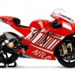 MotoGP – Ducati Desmosedici GP7 …!!!