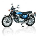 Honda CB750…The Most Sophisticated Bikez… !!!