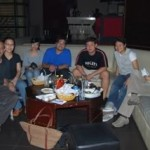 Nonton bareng the Last Race of MotoGP 2007 di Citozz…!!!