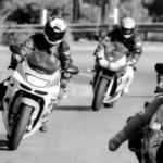 Group riding,…Perhatikan signal…!!!