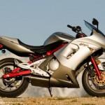 Kawasaki Ninja 650R…!!!