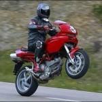 Ducati Multistrada, jagoan di segala medan…!!!