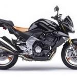 Kawasaki Z1000… keren juga…!!!
