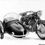 BMW R27… old bikez… yang dicinta sepanjang masa…!!!
