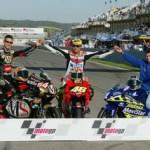 Manuel Poggiali… si Kuda Hitam MotoGP 250…!!!