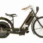Hildebrand & Wolfmüller,… motor pertama di Dunia…!!!