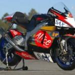 Aprilia RS3 Cube,… F1 Technology in MotoGP…!!!