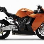 The New Model of Superbikez, KTM RC8…!!!