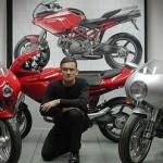 duuuh, Pierre Terblanche minggat dari Ducati…!!!