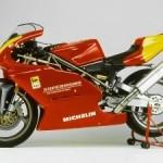 Supermono, … Ducati's single cylinderz Bikez…!!!