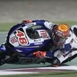 Lagi perang Yamaha vs Honda di Estoril…!!!