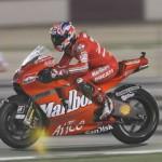 MotoGP Qatar Free Practice II,… Ducati dikepung Yamaha…!!!