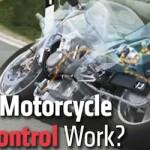 Yamaha XMax 250 telah menggunakan Traction Control System,… lazim nggak sih… dan apa manfaatnya …???