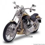 Wuuu ndeso bin katro,… 6 Moge Harley ngaciir di jalan tol…!!!