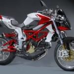 Bimota DB6R,.. thiez is the best naked bikez.. isn't it…???
