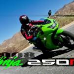 Jelang Launching,… Kupaz Tuntaz Kawasaki Ninja 250R… !!!