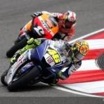 MotoGP Le Mans,… Yamaha sapu bersih podium… !!!