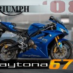 Komparasi Supersportz, … Honda CBR600RR, Kawasaki ZX-6R, Suzuki GSX-R600, Yamaha YZF-R6, dan Triumph Daytona 675…!!! (I)