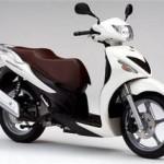 Suzuki Sixteen 150,… skutik ngaciiiirr… kapan masuk… ???