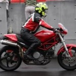 Test Ride Ducati Monster S2R 800…!!!