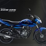 Bajaj XCD 125 DTS-Si… bakalan jadi saingan baru Suzuki Thunder 125…!!!
