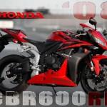 Komparasi Supersportz, … Honda CBR600RR, Kawasaki ZX-6R, Suzuki GSX-R600, Yamaha YZF-R6, dan Triumph Daytona 675…!!! (III)