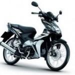 Honda Blade,… bakalan membungkam Vega dan Jupiter Z …???