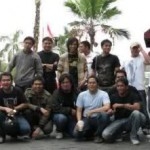 Gathering di Citos, … Ninja 250R Community …!!!