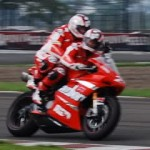 Amazing,… Marlboro Red Racing X-perience di Sentul …!!!