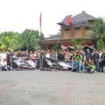 Menjelang Puasa,… Ninja 250R Community adakan silaturahmi …!!!