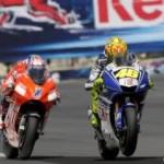 MotoGP Motegi,… Peluang Rossi masih terbuka …!!!