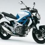 2009 Suzuki Gladius, … 650cc engine … funky abieezz …!!!