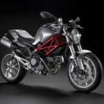 Spy Shot,… Ducati Monster 1100 …!!!
